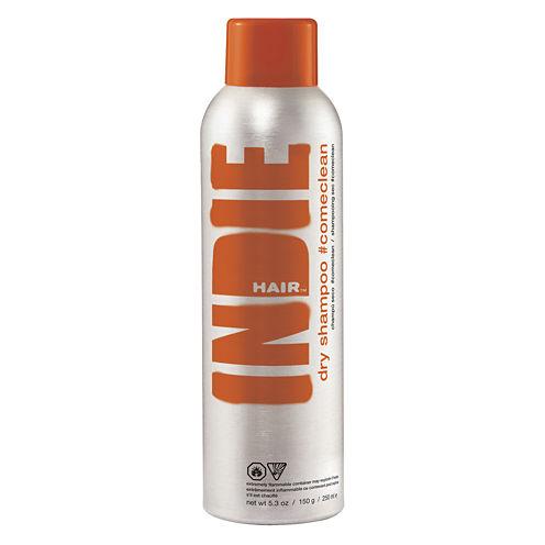 INDIE HAIR® Dry Shampoo no.comeclean - 5.3 oz.