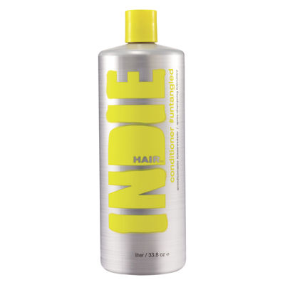 INDIE HAIR® Conditioner no.untangled - 33.8 oz.