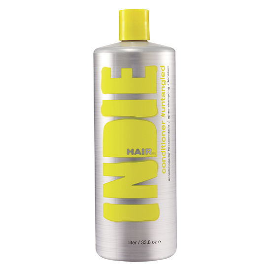 Indie Hair Conditioner Nountangled 338 Oz