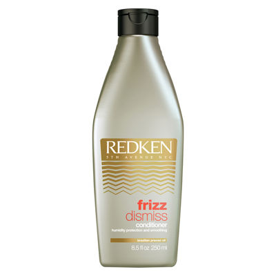 Redken Frizz Dismiss Conditioner - 8.5 oz.