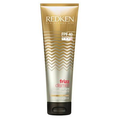 Redken Frizz Dismiss Rebel Tame Leave-In Control Cream - 8.5 oz.