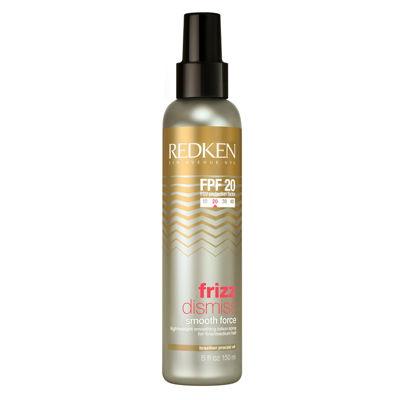 Redken Frizz Dismiss Smooth Force - 5 oz.