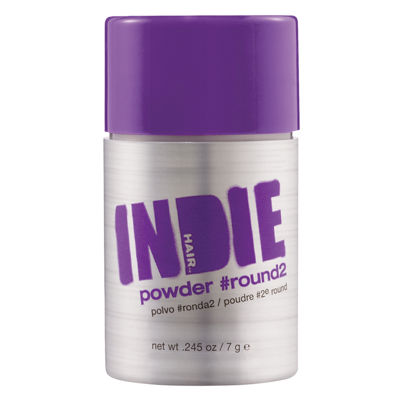 INDIE HAIR® Powder no.round2 - .245 oz.