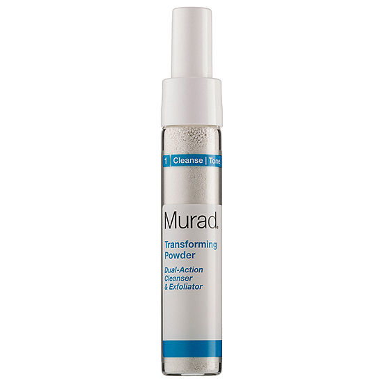 Murad Transforming Powder Dual-Action Cleanser & Exfoliator