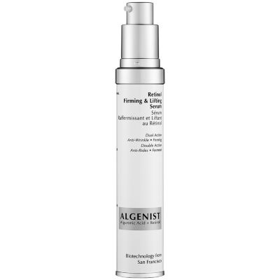 Algenist Retinol Firming & Lifting Serum