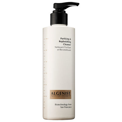 Algenist Purifying & Replenishing Cleanser