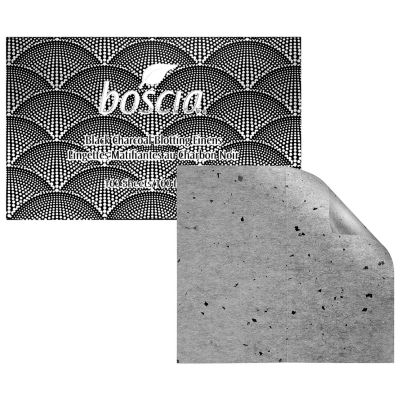 boscia Black Charcoal Blotting Linens