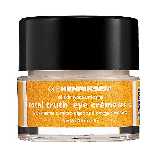 Ole Henriksen Total Truth™ Vitamin C Eye Crème SPF 15