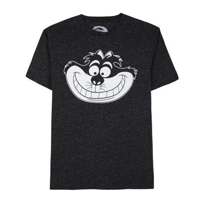 Cheshire Cat Short-Sleeve Tee
