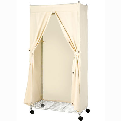 Whitmor Supreme Garment Rack Cover
