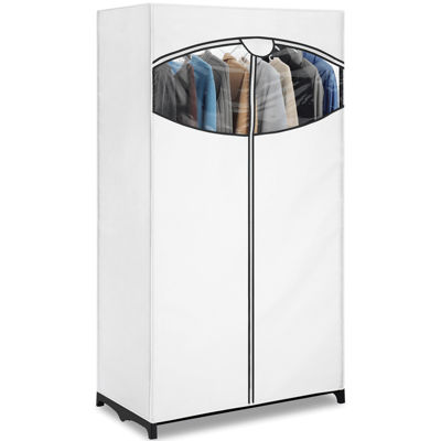 Whitmor Fabric Clothes Closet