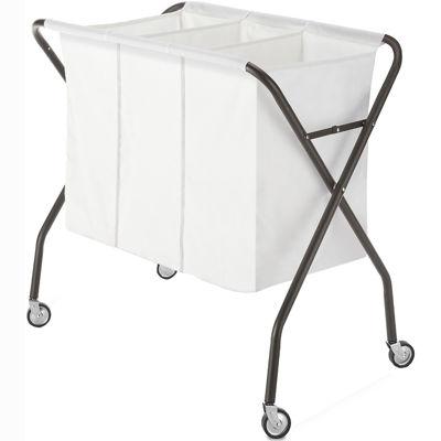 Whitmor Laundry Sorter Deluxe