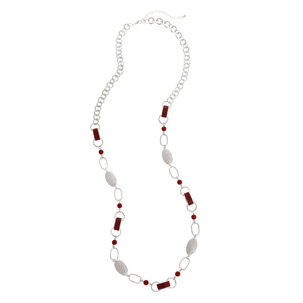 Mixit Mixit Beaded Necklace bd0UlxTF