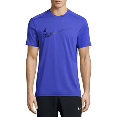Nike Short Sleeve Thermal Top