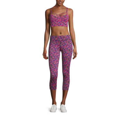 jcpenney.com | Flirtitude Bralette or Flirtitude Performance Pant