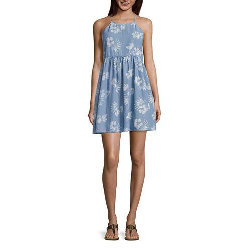 Arizona Swing Dress- Juniors