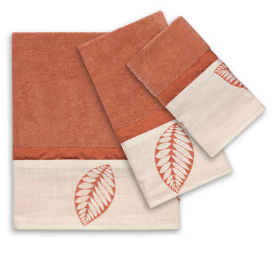 Popular Bath Fiji 3-pc. Bath Towel Set