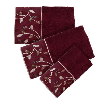 Popular Bath Aubury 3-pc. Bath Towel Set