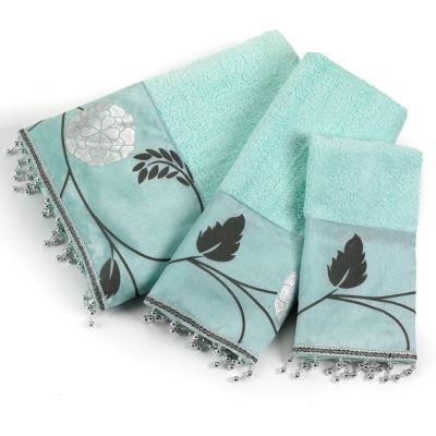 Popular Bath Avantie 3-pc. Bath Towel Set