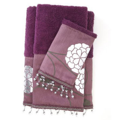 Popular Bath Avantie 3-pc. Bath Towel Set
