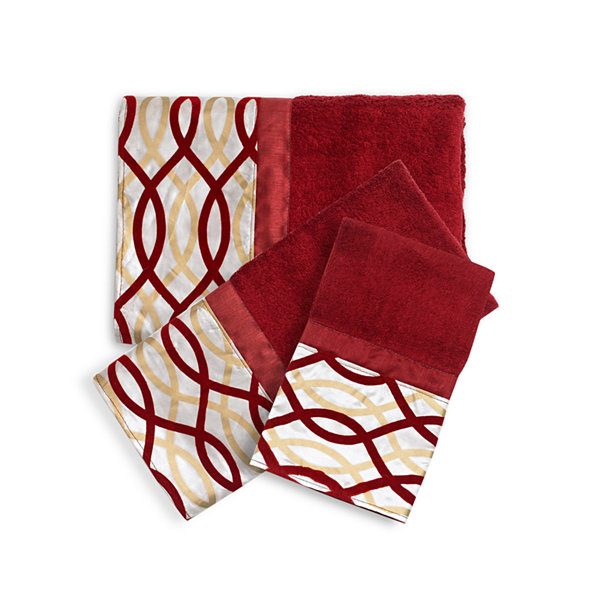 Popular Bath Harmony 3-pc. Bath Towel Set