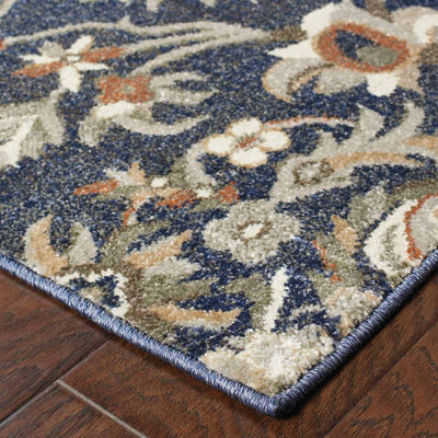 Covington Home Peyton Jardin Rectangular Rugs