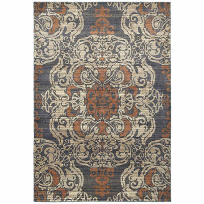 Covington Home Peyton Grand Rectangle Rug