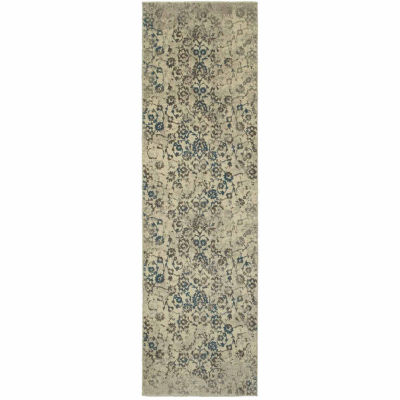 Covington Home Peyton Vigne Rectangle Rug