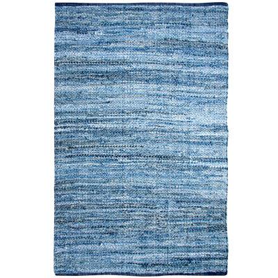 Chesapeake Merchandising Denim Chindi Rectangular Rugs
