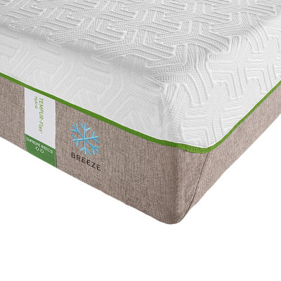 Tempur-pedic TEMPUR-Flex™ Supreme Breeze 2.0 - Mattress Only