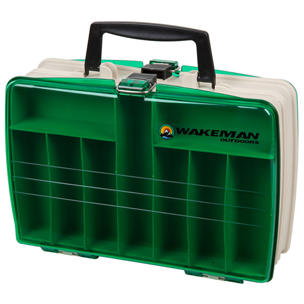 Wakeman Tackle Box