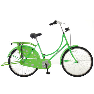 Hollandia New Oma Dutch Cruiser Women's Bike