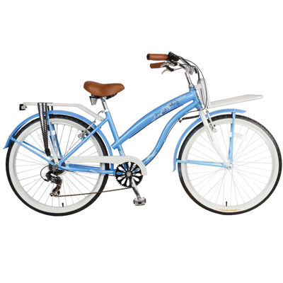 Hollandia F1 Land Women's Cruiser Bicycle