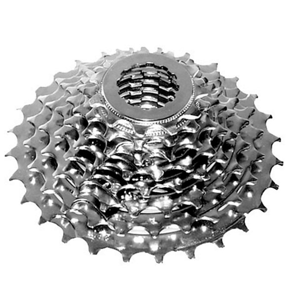 Ventura Unisex 8 Speed Teeth Cassette