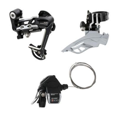 Microshift Bike Marvo Group Set
