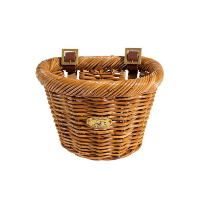 Nantucket Bicycle Basket Co Bike