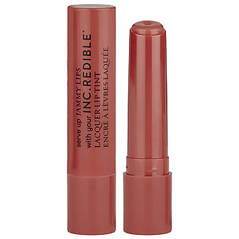 Inc Redible Jammy Lips Sheer Lacquer Lip Tint P455637 Jcpenney