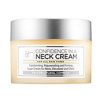 Decollete + Neck Creams