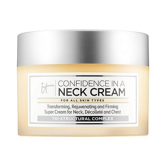 IT Cosmetics Confidence in a Neck Cream