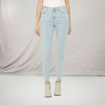 a.n.a Womens High Rise Jegging