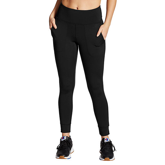 Champion Womens High Rise Skinny Legging