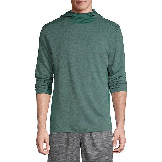Xersion Mens Outdoor Long Sleeve Hoodie