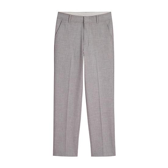 Van Heusen Big Boys Suit Pants