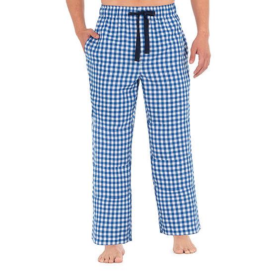 IZOD Mens Tall Pajama Pants