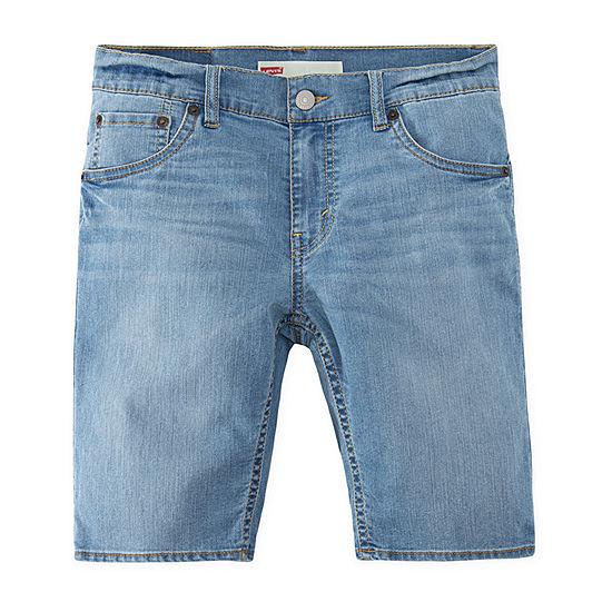 Levi's - Big Kid Boys Denim Short