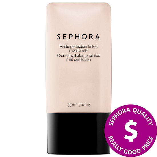 SEPHORA COLLECTION Matte Perfection Tinted Moisturizer