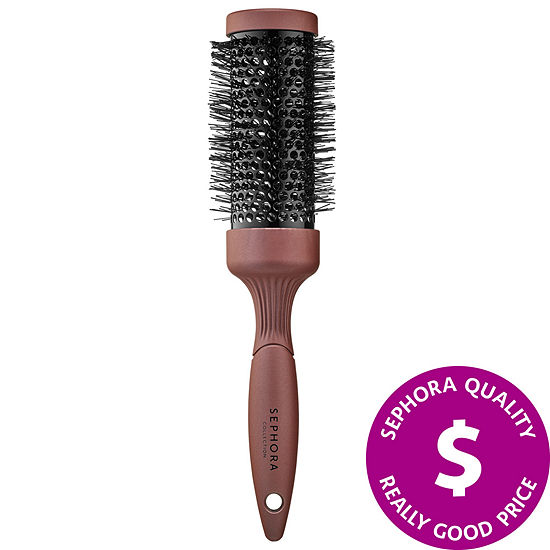 SEPHORA COLLECTION BOUNCE: Round Thermal Brush