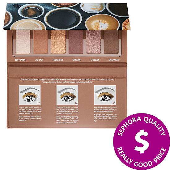 SEPHORA COLLECTION #Eyestories Eyeshadow Palette
