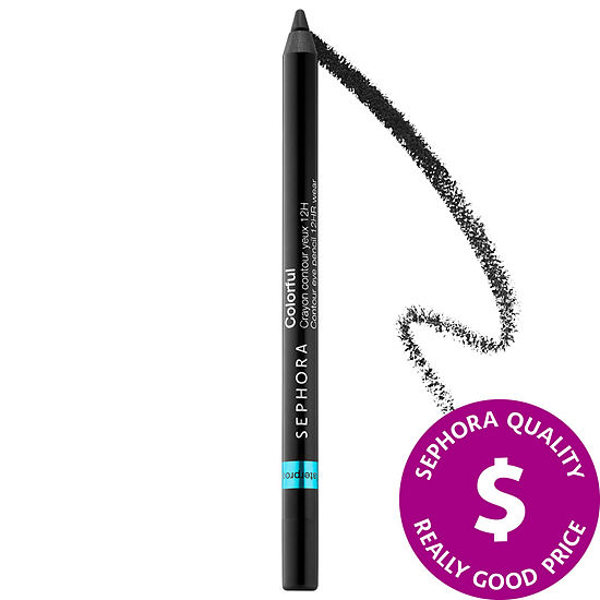 SEPHORA COLLECTION 12hr Colorful Contour Eyeliner