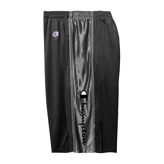 Champion Mens Workout Shorts - Big and Tall
